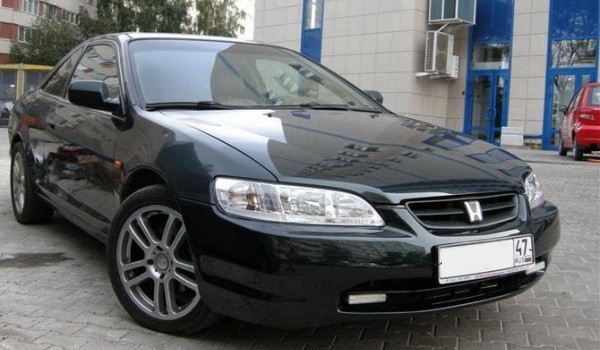 Honda Accord за 225.000p